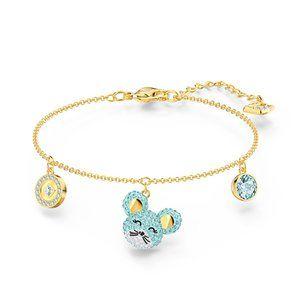 🎉SWAROVSKI LITTLE cute mouse bracelet